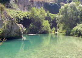 Pantalica, un sito tra Protostoria e Medioevo in Sicilia