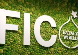 The FICO Eataly World in Bologna