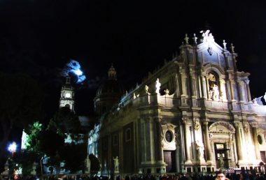 St. Agatha in Catania, Sicily: the Best Festival Ever