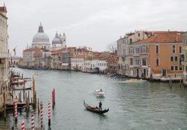 Valentine's Day in Venice: the Most Romantic City in the World