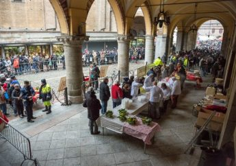 Lodi Celebrates St. Bassianus