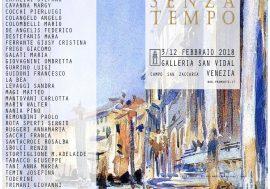 Mostre in Corso a Venezia