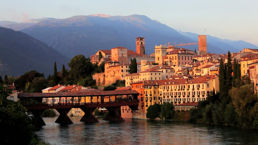 Itineraries in bassano del grappa from the brenta river to the piave river - Cucine bassano del grappa ...