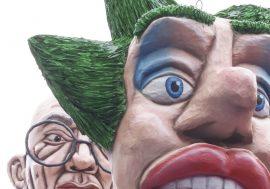 Il Carnevale di Larino