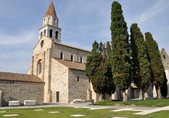 "Aquileia: ""La Seconda Roma"""