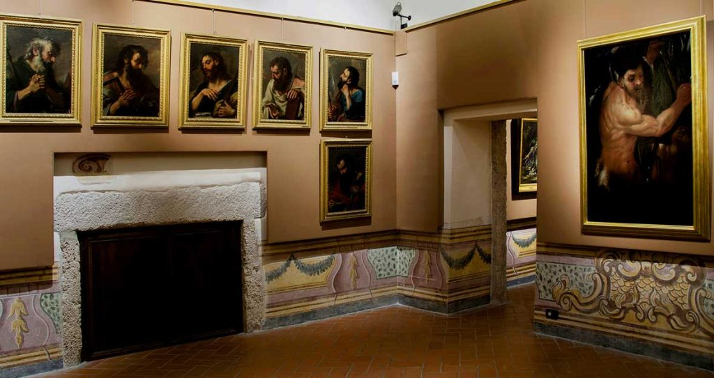 venafro-castle-pandone-paintings