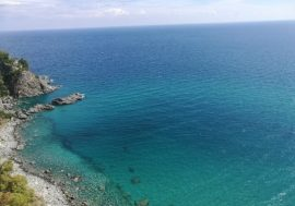 Calabria: Holiday Destination