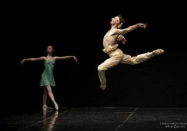 Concorso Internazionale di Danza a Spoleto
