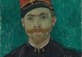 Vicenza- Mostra Van Gogh