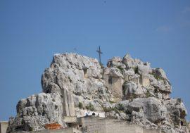 Via Crucis a Matera