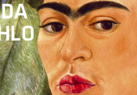 Frida Kahlo in Milan