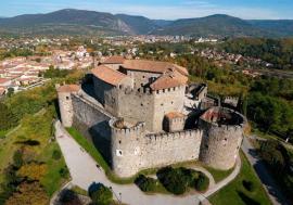 Cosa vedere a Gorizia: la cittadina sul confine italo-sloveno