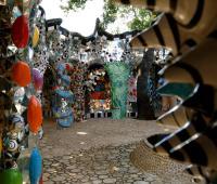 giardino-dei-tarocchi-specchi