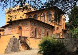 Firenze Insolita: Museo Stibbert