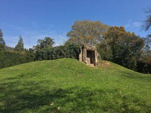 grotta-Valsanzibio