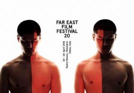 FAR EAST FILM FESTIVAL 2018 a UDINE