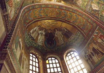 Ravenna and Its Mosaics