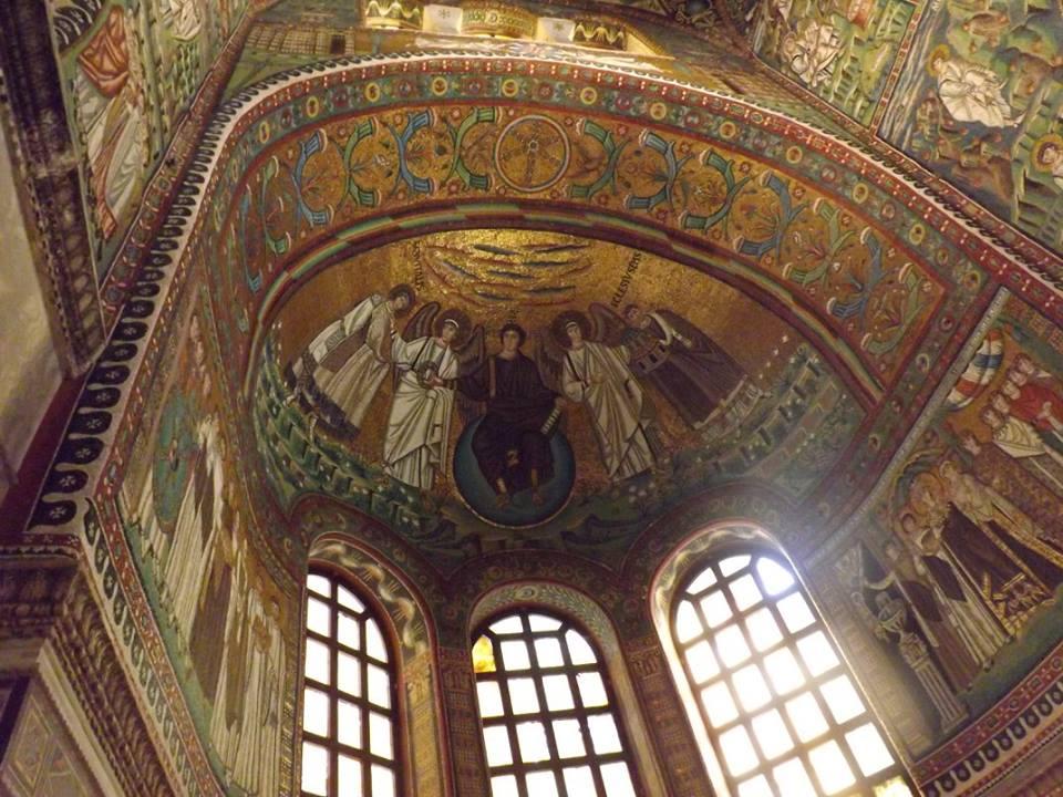 mosaici-ravenna
