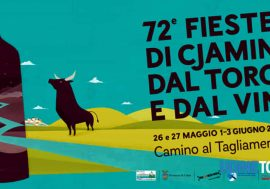 Camino al Tagliamento and Its Unique Festival