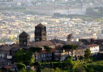 Il Borgo Medioevale di Casertavecchia