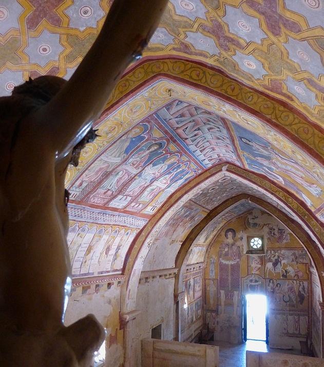 bominaco-affreschi-laquila