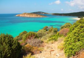Domus de Maria: the Southern Coast of Sardinia