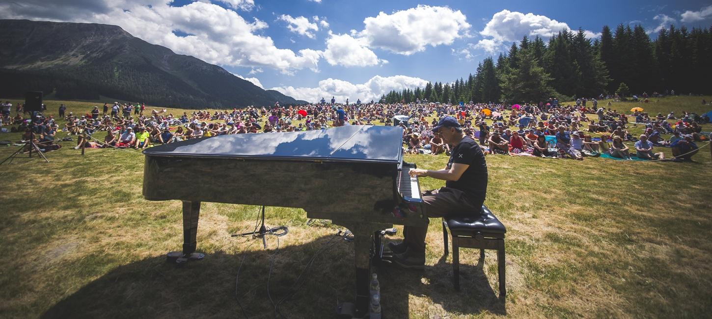 242a16c75dc8 I Suoni delle Dolomiti dal 30 giugno al 31 agosto nel Trentino
