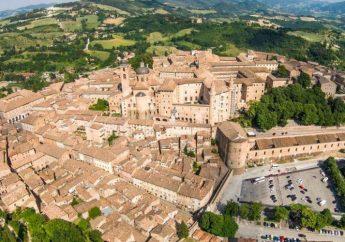 Urbino: un tocco di Rinascimento nel cuore delle Marche