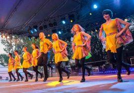 Triskell Festival Celtico a Trieste
