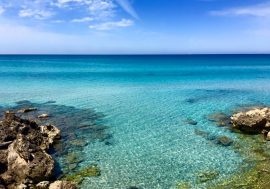 Gallipoli: the Pearl of the Ionian Sea