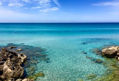 Vacanze nel Salento - Cosa vedere a Gallipoli