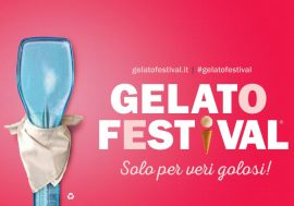 The Gelato Festival in Florence