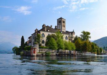 Orta San Giulio – Passeggiata in uno dei più bei borghi d'Italia