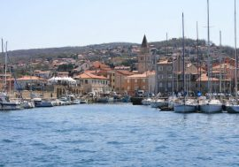 Muggia (Trieste) and its Beautiful Beaches and Sea