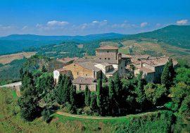 Bluetrusco 2018: Etruscan Festival in Murlo