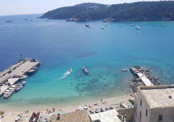 Isole Tremiti: le perle dell'Adriatico!