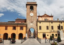 San Giovanni in Marignano: One of the Most Beautiful Villages in Italy