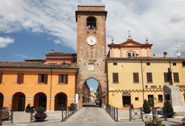 San Giovanni in Marignano: Uno dei Borghi Più Belli d'Italia