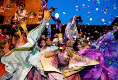 Festival Mercantia a Certaldo