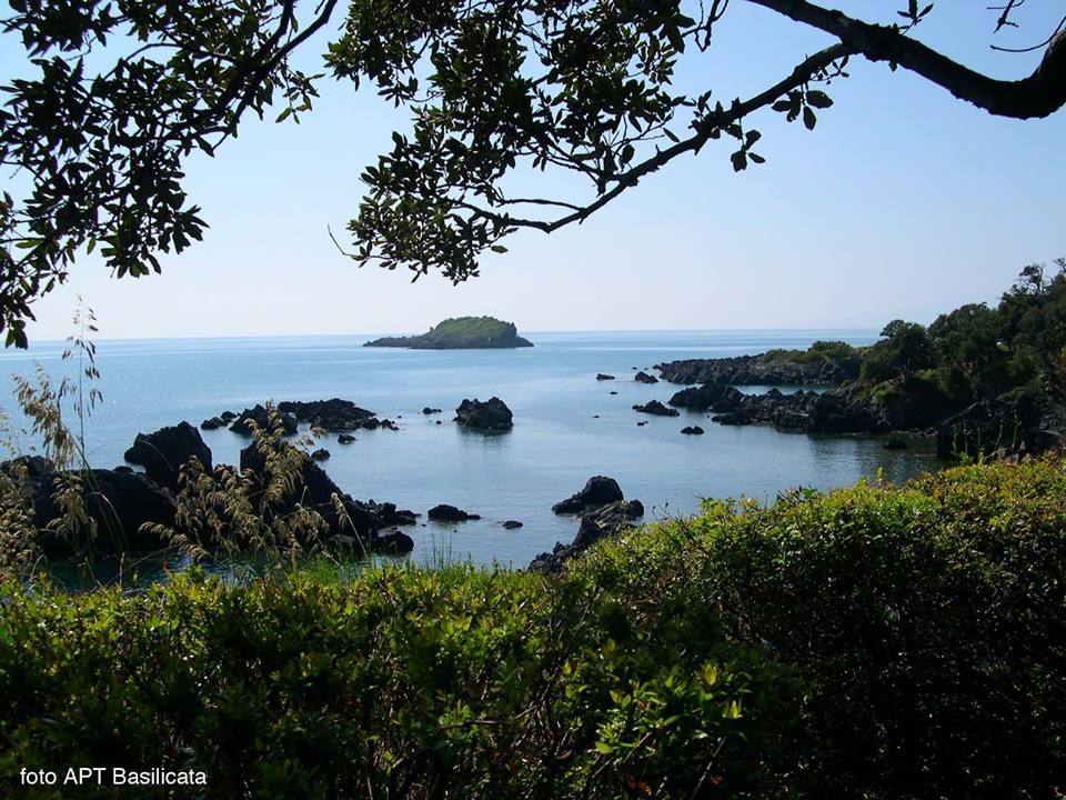 island-di-santo-ianni-sea-maratea