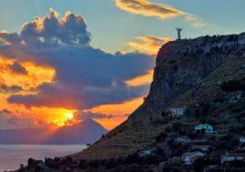 Maratea, dalla terra al mare…e viceversa
