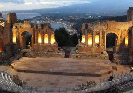 Mythos Opera Festival a Taormina 2018