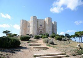 Castel del Monte: the Octagonal Castle in Puglia