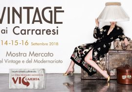 Vintage ai Carraresi