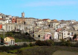 The LIPU Oasis and the Contemporary Art of Casacalenda