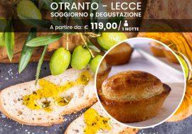 Ponte dell'Immacolata in Puglia: un weekend nel Salento!