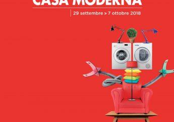 """""""CASA MODERNA"""", LA FIERA DEDICATA A CASA E ARREDO APRE LE SUE PORTE: DAL 29 SETTEMBRE AL 7 OTTOBRE A MARTIGNACCO (UD)"""