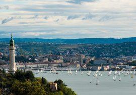 La Barcolana a Trieste: la Regata più grande del mondo