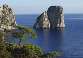 Six Months of Summer on the Island of Capri