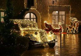 Mercatini di Natale al Castello dell'Ettore e Paduli